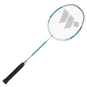 Very durable badminton racquet