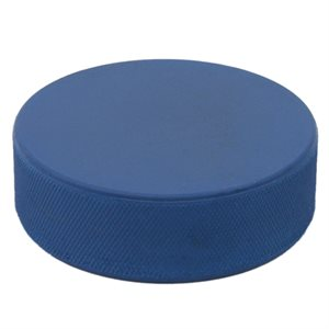 Lightweight hockey puck