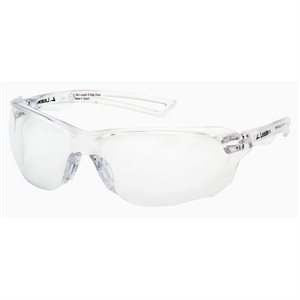 Rally Point clear protective glasses