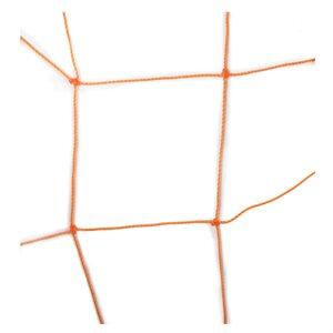 "Pair of soccer nets, 12' x 6' x 60"""