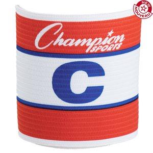 soccer captain armband