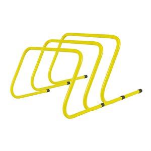 3 training hurdles