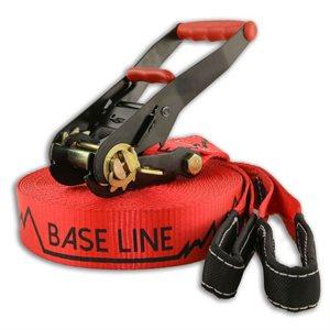 Slackline Base Line, 80'