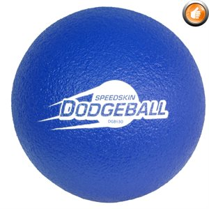 SpeedSkin foam ball