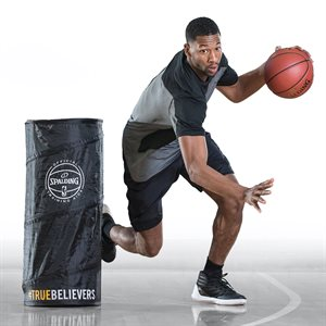 Spalding® Pop-up guard™