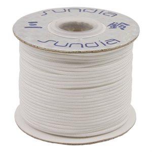 SUNDIA diabolo string, 34m, white