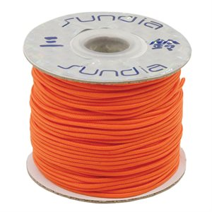 SUNDIA diabolo string, 34m, orange