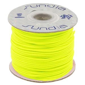 SUNDIA diabolo string, 34m, yellow