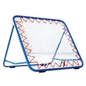Official tchoukball frame