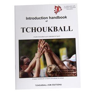 Tchoukball manual