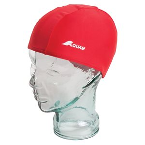 Lycra bathing cap