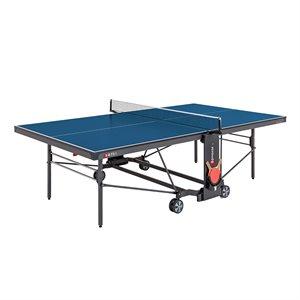 Indoor Table Tennis Table, Sponeta 19mm