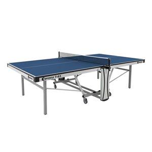 Indoor Table Tennis Table, Sponeta 25mm