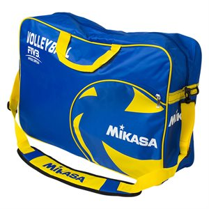 Carrying bag for volleyballs