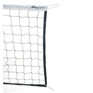 Institutional volleyball net, 22'