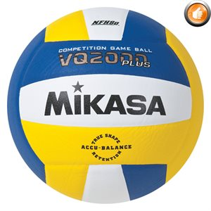 Mikasa indoor competition ball