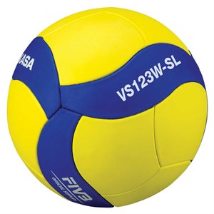 New FIVB official training ball, super lightweight