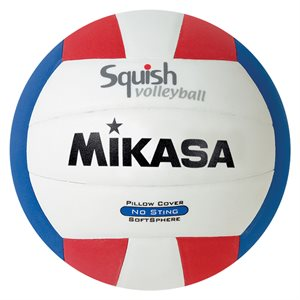 Mikasa Squish® beach ball