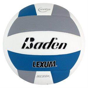 Baden volleyball, grey / blue / white