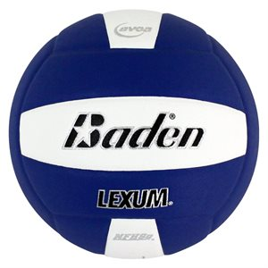 Baden volleyball, royal / white