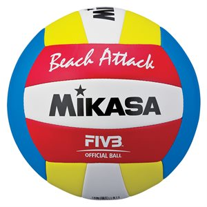 Mikasa Beach Attack beach volleyball