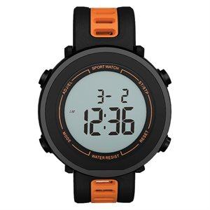 Large screen stopwatch