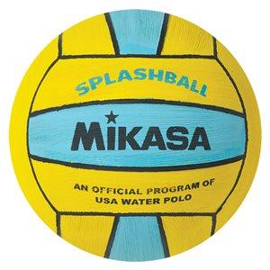 Splash water polo ball, #1