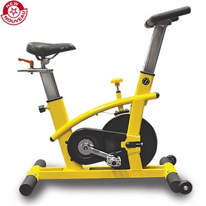 Stationary bike for children