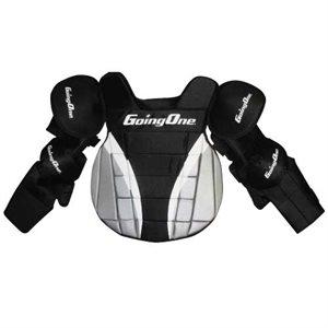 Hockey goalie chest protector, JR